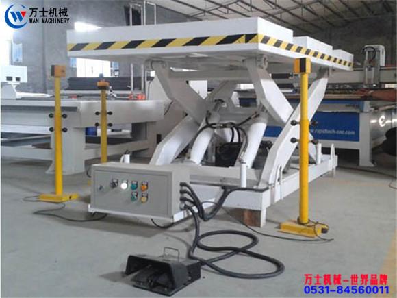 生产线、装卸货升降机
